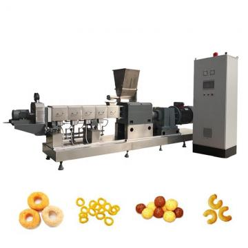 Hot Sale Chocolate Premixer Chocolate Snack Food Processing Making Machine