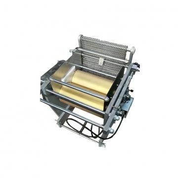 2700PCS/H Dough Divider Rounder/ Roti Maker/ Dough Ball Making Machine (MP45-2)