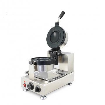 Commercial Automatic Electric Hamburger Maker Burger Patty Machine