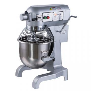 Steamed Bun Making Machine / Dough Ball Round Machine