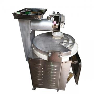 Pizza Dough Forno Press Rolling Machine (ZMY-PS)