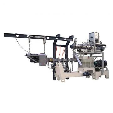 Twin Screw Conveyor Artificial Rice Extruder Machine