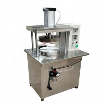 Automatic Tortilla Press Making Machine Roti Chapati Bread Maker Machine