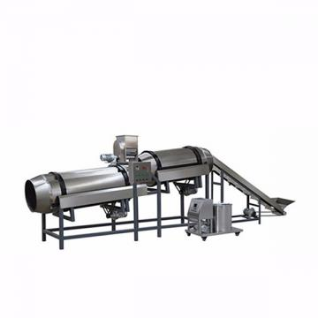 Popular Baby Food Product Nutrition Rice Extruder Making Machine