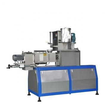 Popular and Industrial Baby Nutritional Rice Power Making Machine Single Screw for Sale
