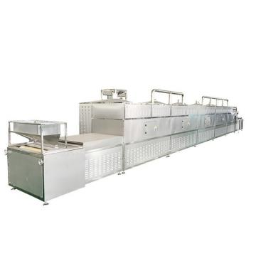 Multi-Layer Intelligent Module Unit Design Fine Tolerances Infrared Conveyor Oven