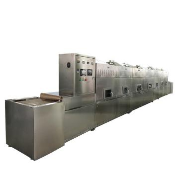 Industrial and Vacuum Microwave Sterilizng Machinery Made in China for Sale