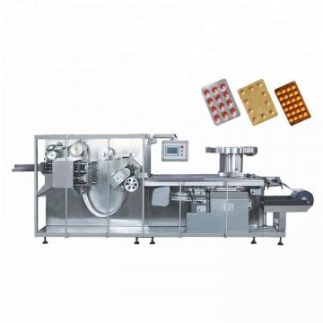 Dpp Automatic Small Blister Packaging Machine