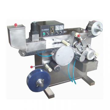 Dpp-180 Multi-Functional Automatic Plastic Blister Packaging Machine for Liquid