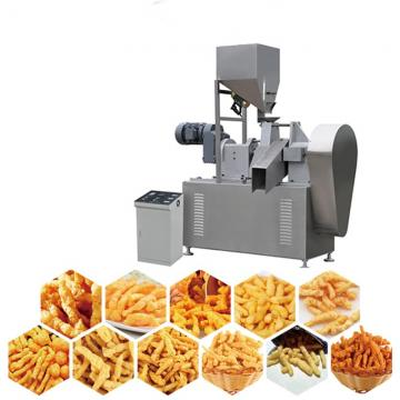 Jinan Saibainuo Cheetos Kurkure Corn Chips Making Machines