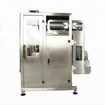 Automatic Banana Plantain Coconut Chips Snack Weighting Packing Package Machine