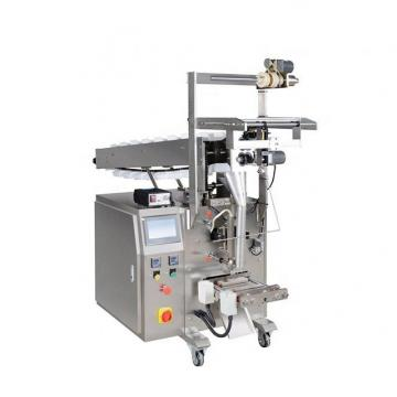 Water Filling Machine Small Water Bottle Packing Machine